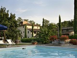 Villa Iva E - Image 1 - Montaione - rentals