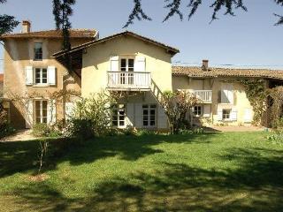 Grand Gîte Entre Lyon et Beaujolais - Quincieux vacation rentals