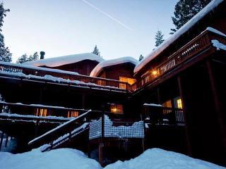 Lg.TruckeeHome/1Acre.Billiards,Hot Tub,Sleeps 14 - Truckee vacation rentals