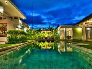 Totally Awesome 4 Bdrm/4Bath Villa / Seminyak,Bali - Seminyak vacation rentals