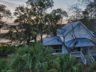 Private Island - Colleton River Plantation - Bluffton vacation rentals