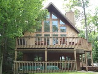 * 107751 - Lake Harmony vacation rentals