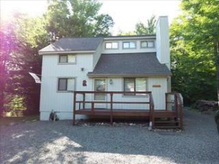 4/2108/21 3130 Tuskegee Dr 108266 - Pocono Lake vacation rentals