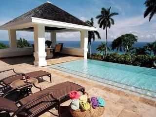 PARADISE TTR - 84759 - 5 BED VILLA | TROPICAL FRUIT TREES | ROYAL PALMS | MONTEGO BAY - Montego Bay vacation rentals