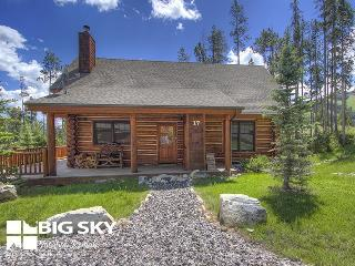 Powder Ridge Red Cloud 4 (Cabin 4) - Big Sky vacation rentals