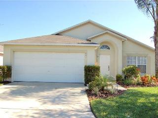 5 Bedroom Family home, sleeps 10 (CC437) - Orlando vacation rentals