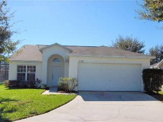 3 Bedroom & 2 Bath Family home (CC606) - Orlando vacation rentals