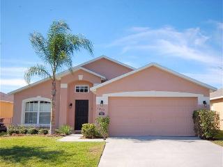 5 Bedroom 3 Bath house, sleeps 10 (SC716) - Orlando vacation rentals