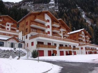 apartment in the largest spa center in Switzerland - Leukerbad vacation rentals