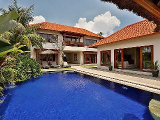 CANGGU  4 BR. AMORE VILLAS | 5 STAR LUXURY | LOCAT - Sanur vacation rentals