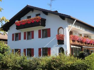 spacious,lovely 2-3 bedroom apartment near Fuessen - Bad Hindelang vacation rentals