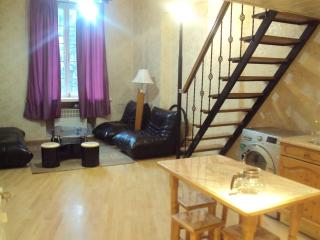 FANTASTIC LOCATION IN OLD TBILISI - Tbilisi vacation rentals