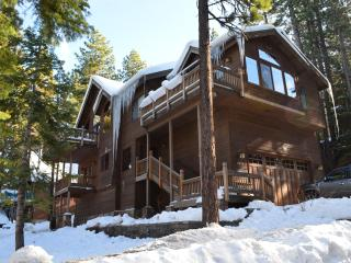 Heavenly Valley Mackedie Cabin, Sleeps 14, 5BD/3BA - South Lake Tahoe vacation rentals