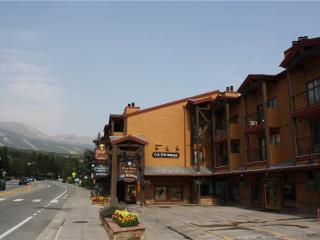 Comfortable In Town 1 Bedroom Condo - Der Steiermark 113 - Breckenridge vacation rentals
