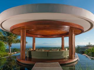 Villa Ocean Breeze:Hilltop Luxury Villa with pool - Bali vacation rentals