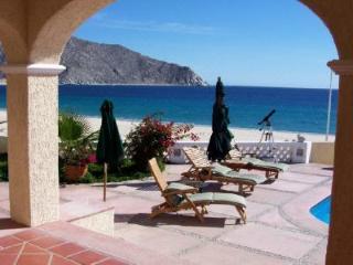 VILLA LOS FRAILES: PERFECT AWAY FROM IT ALL  VILLA - Cabo San Lucas vacation rentals