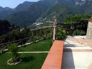 Le Volte Antiche -  Amalfi Coast - Tramonti vacation rentals