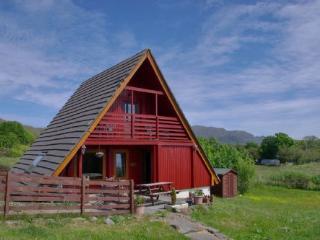 Comraich - Kilchoan vacation rentals
