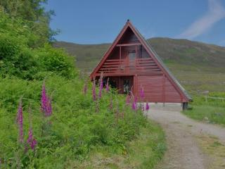 Ian's Lodge - Kilchoan vacation rentals