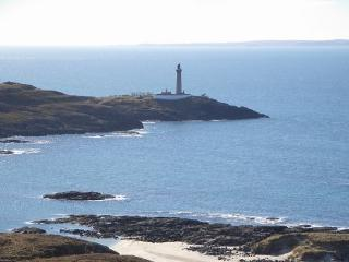 Keepers West - Isle of Mull vacation rentals