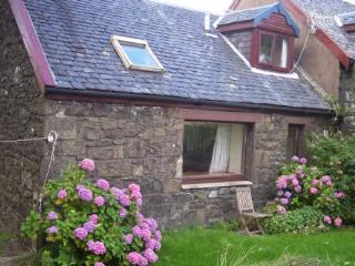 The Byre - Isle of Eigg vacation rentals