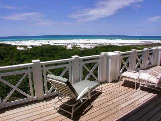 Direct Beachfront! Choice Spring weeks available! - Rosemary Beach vacation rentals
