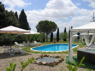 Villa Papale - Montepulciano vacation rentals