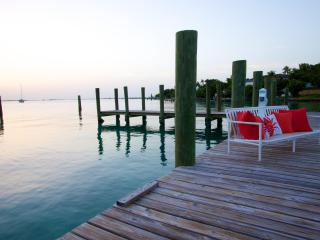The Hideaway, a Magical Island Retreat - Harbour Island vacation rentals