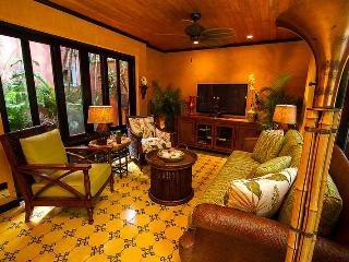 Villa Oasis - A luxury Villa just steps from beach - Tamarindo vacation rentals