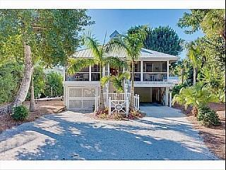 By the Sea - North Captiva Island vacation rentals