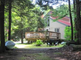 A Vermont House for All Seasons - Ludlow-Okemo Ski Area vacation rentals
