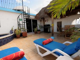 Gorgeous...Ocean View Cozumel Penthouse! - Cozumel vacation rentals