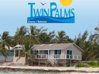 Twin Palms Exuma - Great Exuma vacation rentals