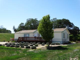 CASS Guesthouse - Paso Robles vacation rentals