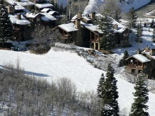 Fabulous Ski-in Ski-Out 4BR Deer Valley-Grand View - Park City vacation rentals