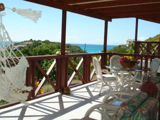 Stoneyhill Studio Apartments. Reduced Rates - Antigua and Barbuda vacation rentals
