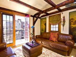 Elegance at Salem Court, Boston - Boston vacation rentals