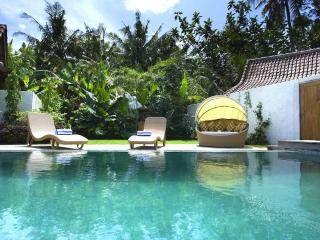 Gorgeous Luxury Joglo Villa Breakfast included - Seminyak vacation rentals