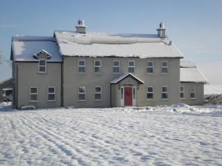 Ballybeg Abbey,Bed and Breakfast Buttevant,  Cork - County Cork vacation rentals