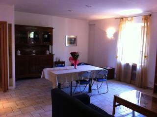 Cheap and Chic apartment: sleeps 9 in Rome!! - Pomezia vacation rentals