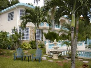 El Mirador Villa Ocean view in Rincon, Puerto Rico - Rincon vacation rentals