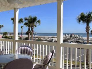 Dolphin Lookout - prices listed may not be accurate - Tybee Island vacation rentals