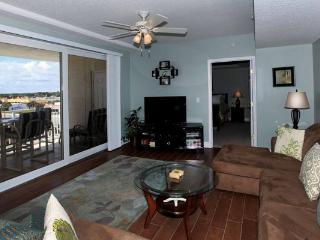April/May Condo $pecial-OPUS #405-Ocean/River View - Daytona Beach vacation rentals