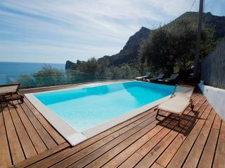 Villa Nerano - Priora vacation rentals