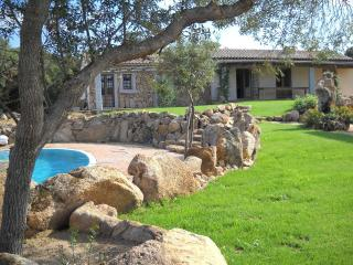 Villa Pupillo - San Pantaleo vacation rentals