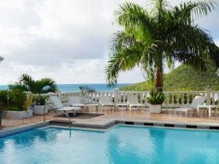 Villa Joelle at Anse Marcel, Saint Maarten - Anse Marcel vacation rentals