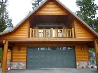 CARRIAGE HOUSE-Coeur d'Alene ID - Summer at last! - Coeur d'Alene vacation rentals