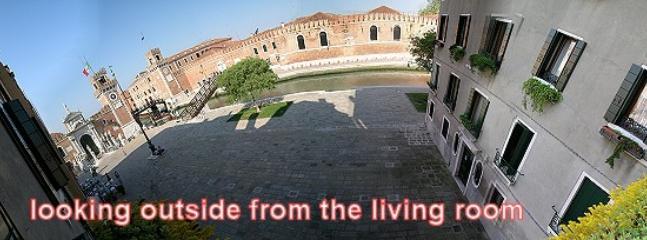 Alinario - Image 1 - Venice - rentals