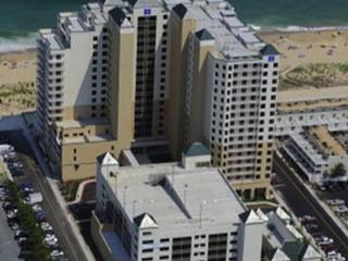 The Magnificient - Ocean City vacation rentals