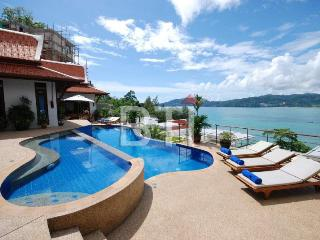 Superb 5 bedroom villa in Patong - Phuket vacation rentals